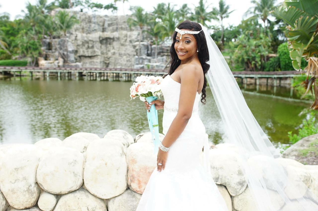 Bridal Makeup Consultation