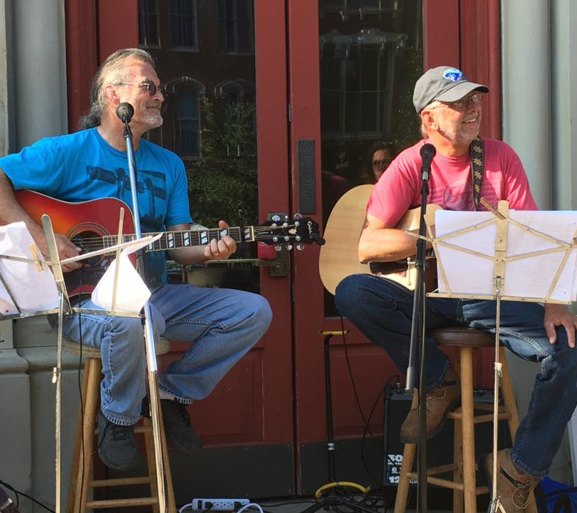 Music in Downtown Madison