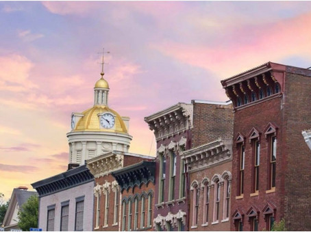 End of Summer Wrap Up, Fallll in Love With Main Street, & Preparing for 2021