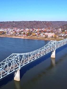 Milton & Madison Bridge