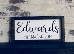 Edwards 12x24