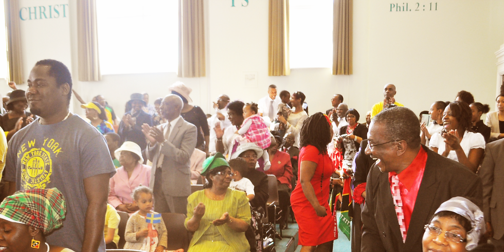 All Churches Together Service (ACTS)