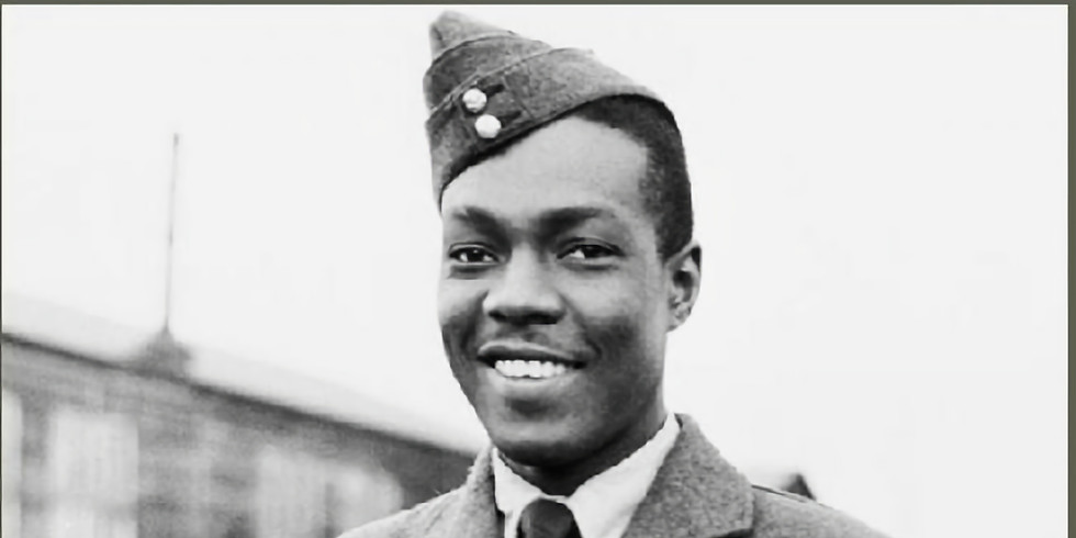 War To Windrush Photography Exhibition