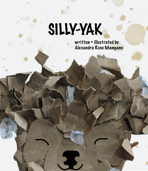 SILLY-YAK (picture book)