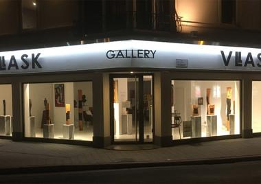 Vlask Gallery, Gent (B)