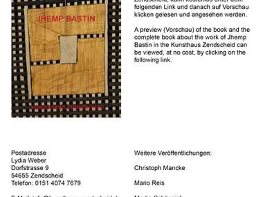 Online-Buch:  Skulpturen und Objekte