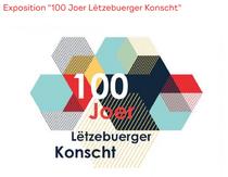 100 Joer Lëtzebuerger Konscht