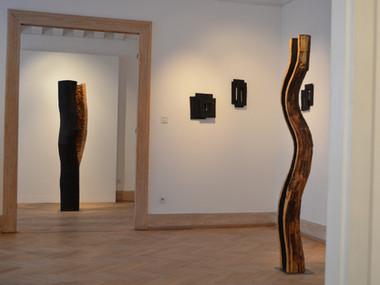 2014     Galerie Bamberger      Strasbourg