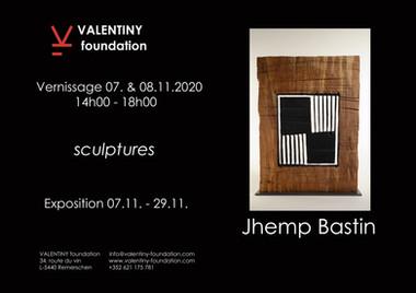 Jhemp Bastin @ Valentiny Foundation