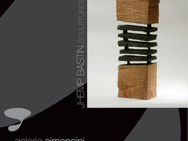 Exposition à la Galerie Simoncini