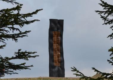 2012    Skulpturenweg   Erbeskopf