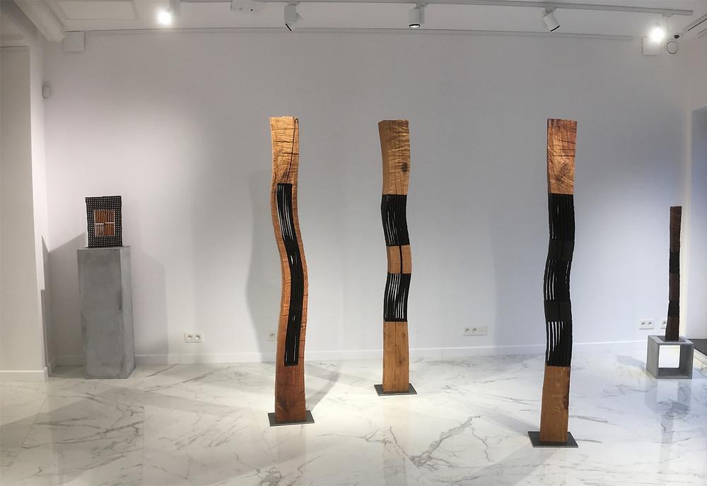 """whispering trees"" 2017-2018"