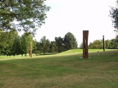 2008      Green Art       Golf de Rougemont
