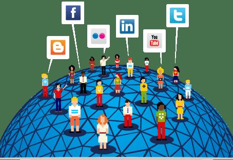 Cultura colaborativa e redes sociais