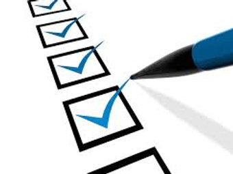 Check list Gerencial para Postos de Combustíveis