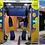 Thumbnail: Lavador automático de automóveis - MFCW