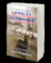Lethal Injection - Crime Novel - David K MacDonald