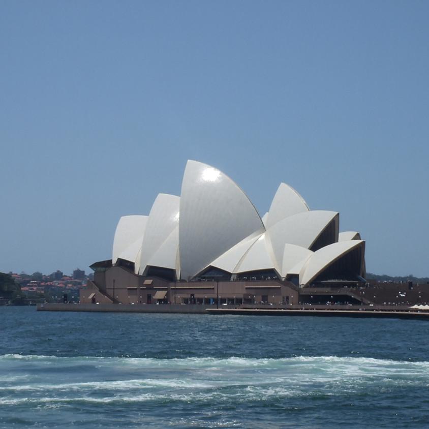 Staff Training - Trust Account - Sydney