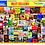 Thumbnail: Best Sellers - 1000 Piece Jigsaw Puzzle
