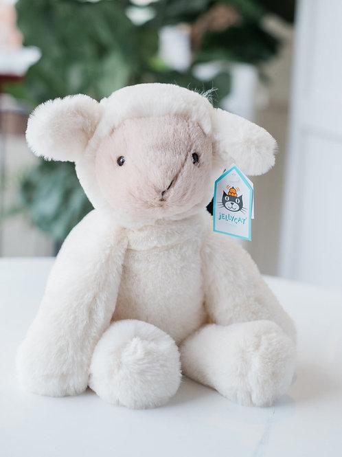 Jelly Cat - Smudge Lamb