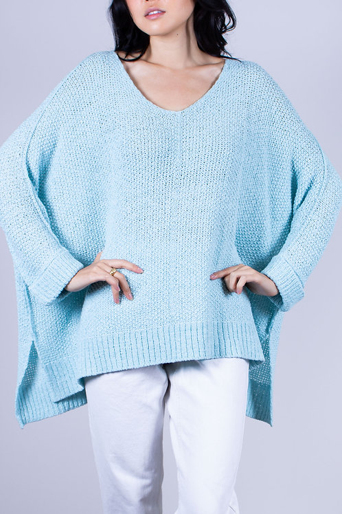 Spring Called Sweater - Multiple Colors
