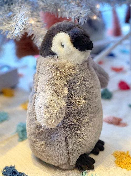 Jelly Cat - Little Percy Penguin
