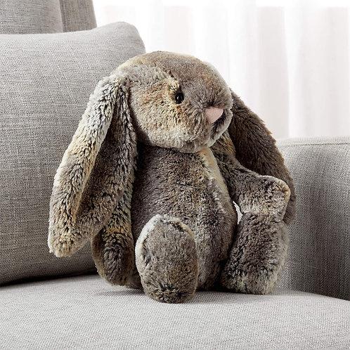 Jelly Cat - Small Woodland Babe Bunny