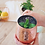 Thumbnail: Copper Moscow Mule Mug with Handle