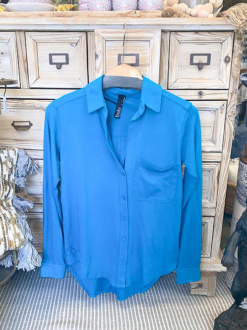 Bobi - Button Down Collard Shirt