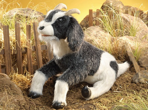 Folkmanis - Goat Puppet