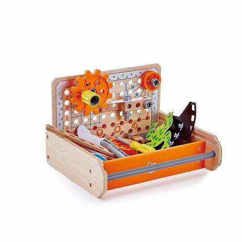 Junior Inventor Toy Set