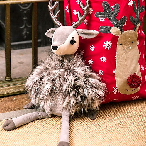 Jelly Cat - Liza Reindeer