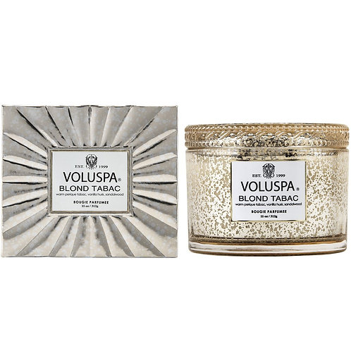 Voluspa Candle - Blond Tabec Corta Maison Candle