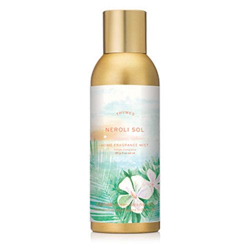 Thymes - Neroli Sol Home Fragrance Mist
