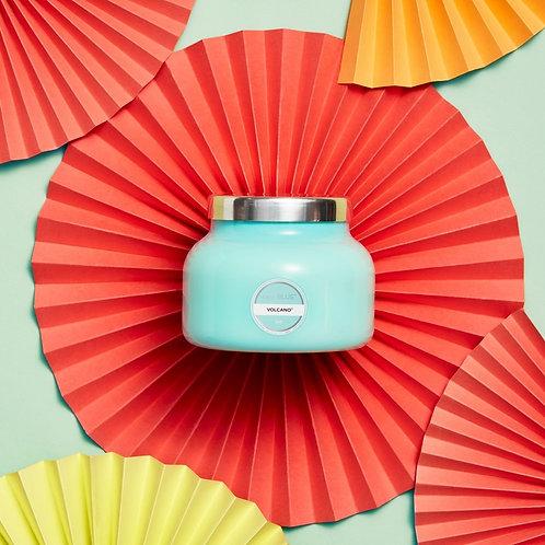 Volcano Aqua Petite Jar, 8 oz