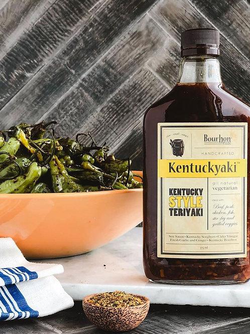 Kentuckyaki - Kentucky Style Teriyaki