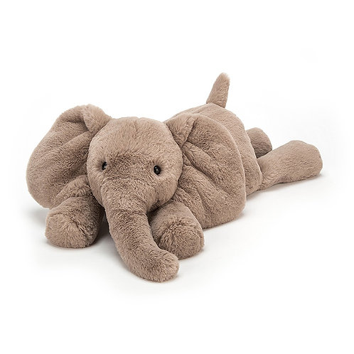 Jelly Cat - Large Smudge Elephant