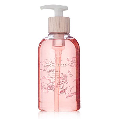Thymes - Kimono Rose Hand Wash