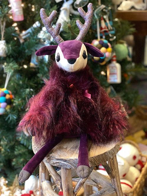 Jelly Cat - Viola Reindeer
