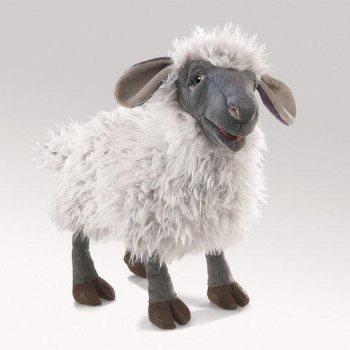 Folkmanis - Bleating Sheep Puppet