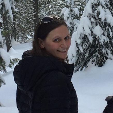 jackie in snow.JPG