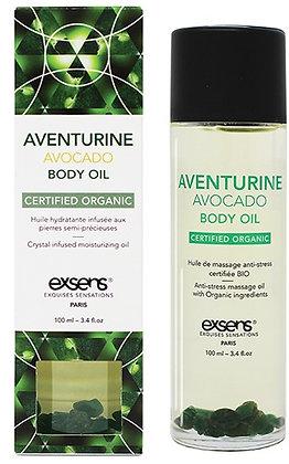 EXSENS Organic Body Oil