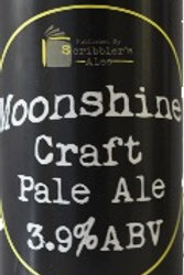 Moonshine Craft Pale Ale 440ml