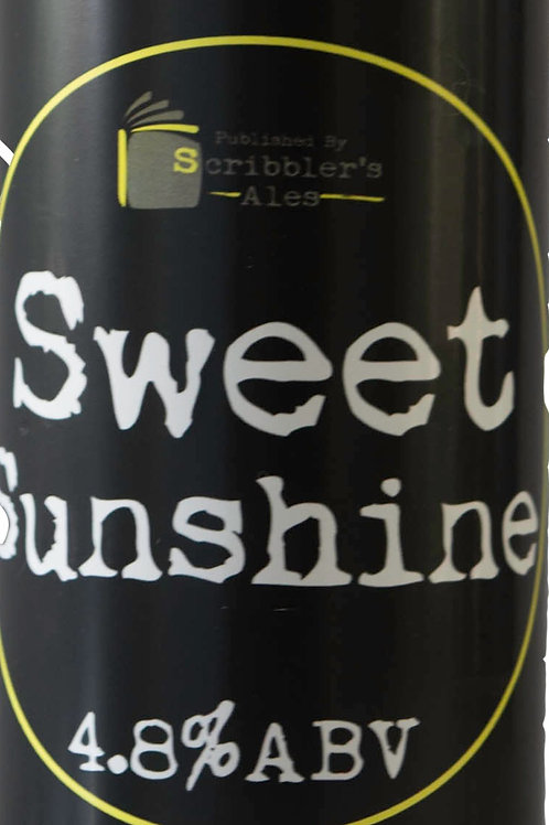 Sweet Sunshine 440ml