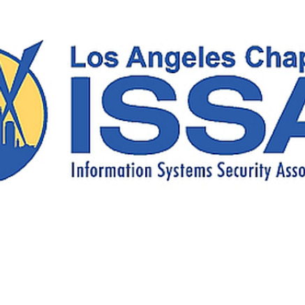 ISSA-LA January Monthly Dinner Meeting