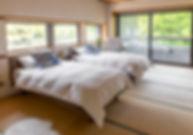 Western Twin Room Myoko Vista