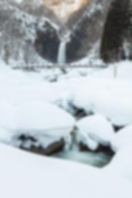 Naena Falls Day Trip Myoko
