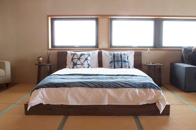 Penthouse Bed Myoko Vista