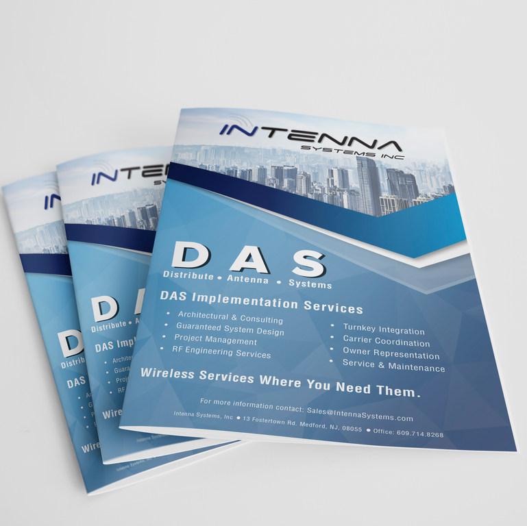 Intenna Brochure