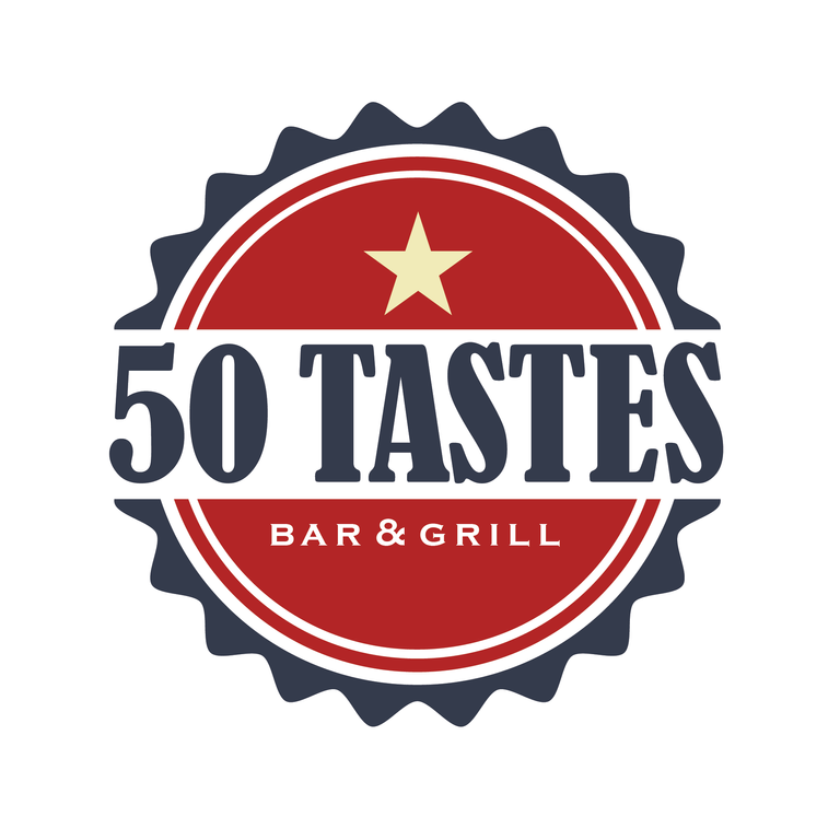 50 Tastes Bar & Grill